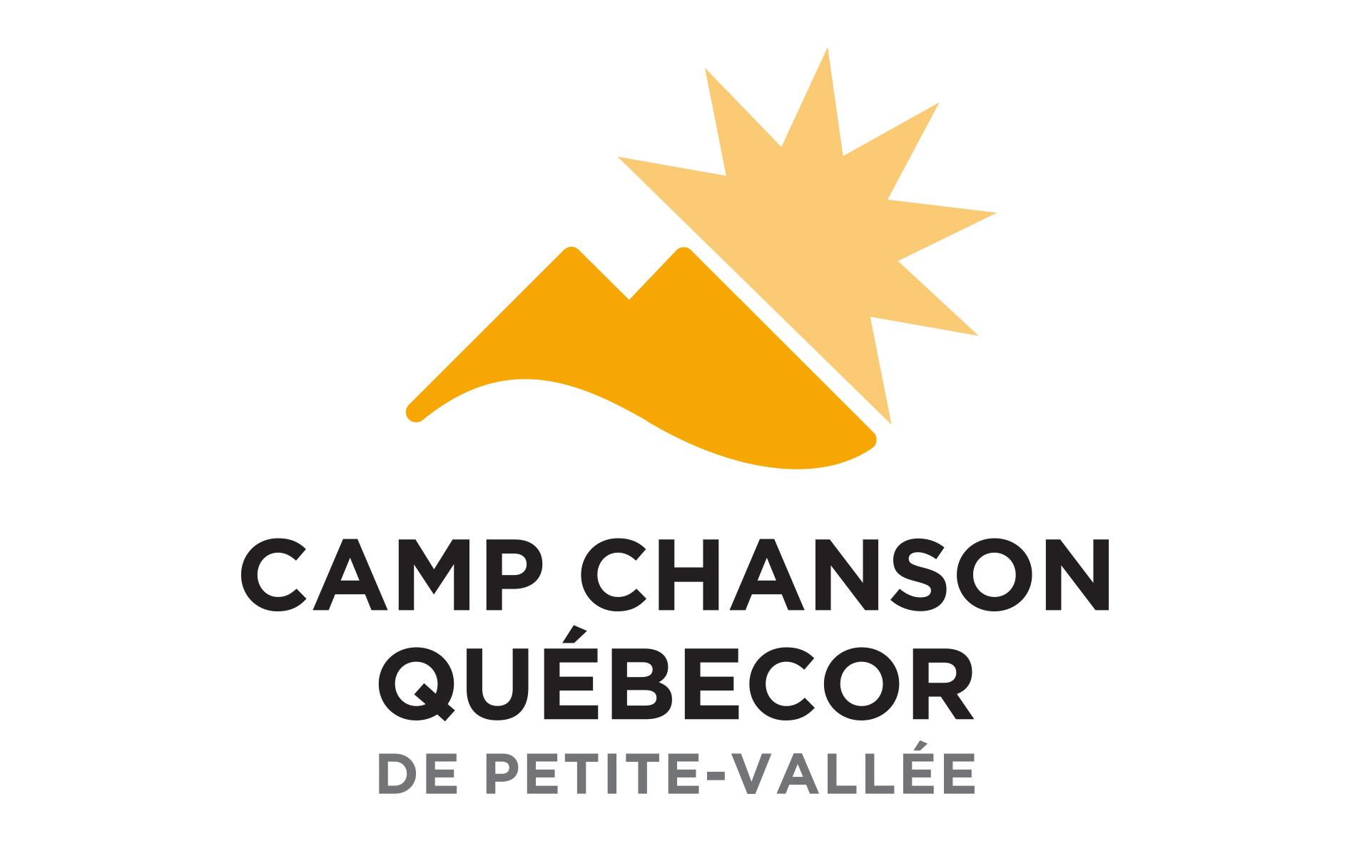 Camp Chanson Petite-Vallée